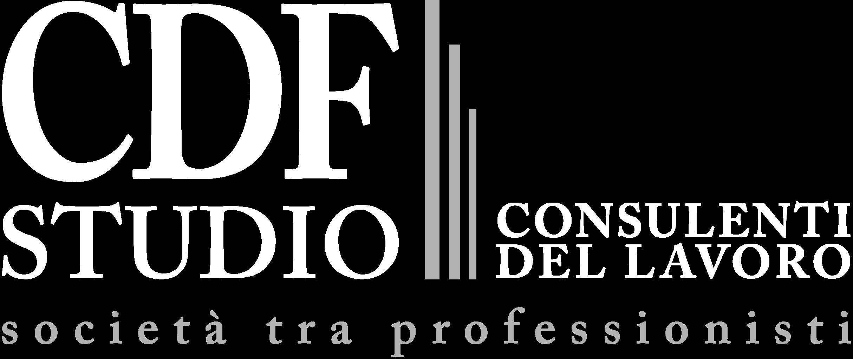 Logo di CDF Studio Consulenti del Lavoro